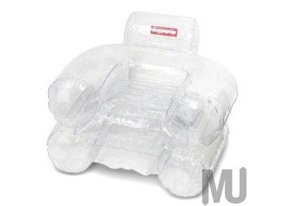 Supreme Inflatable Chair Clearの写真