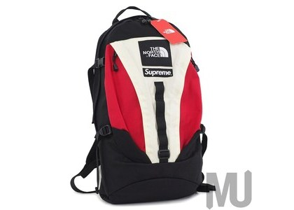 Supreme The North Face Expedition Backpack Whiteの写真