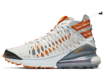 Nike Air Max 270 ISPA White