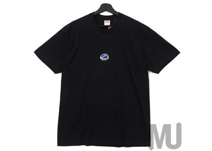 Supreme Bottle Cap Tee Blackの写真