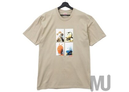 Supreme Mike Kelley AhhYouth! Tee Clayの写真