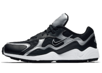 Nike Air Zoom Alpha Black Metalic Silverの写真