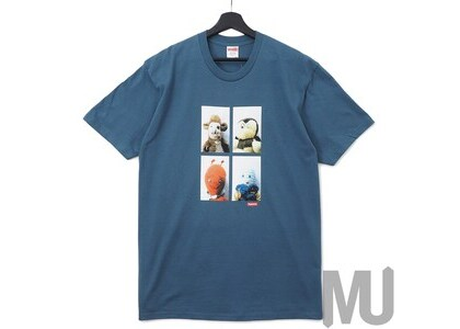 Supreme Mike Kelley AhhYouth! Tee Slateの写真