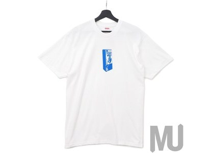 Supreme Payphone Tee Whiteの写真