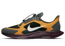 Nike Zoom Pegasus 35 Turbo Gyakusou Gold Dartの写真