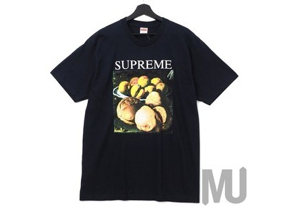 Supreme Still Life Tee Navyの写真