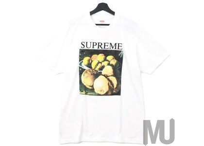 Supreme Still Life Tee Whiteの写真