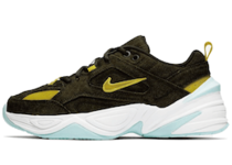 Nike M2K Tekno LX Miami Black Teal Womensの写真