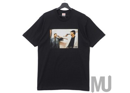 Supreme The Killer Trust Tee Blackの写真