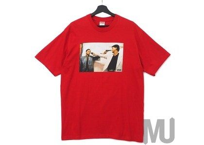 Supreme The Killer Trust Tee Redの写真