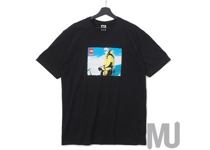 Supreme The North Face Photo Tee Blackの写真