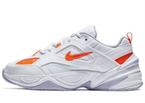 Nike M2K Tekno LX Miami Summit White Womensの写真