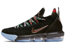 Nike Lebron 16 Watch King's Throneの写真