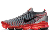 Nike Air Vapormax Flyknit 3 Lava Greyの写真