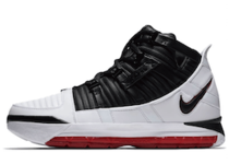 Nike Zoom Lebron 3 Home 2019の写真
