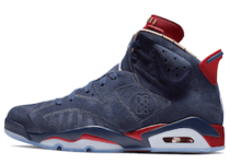Nike Air Jordan 6 Retro Doernbecher 15th Anniversaryの写真