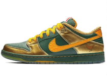 Nike SB Dunk Low Doernbecher (2018)の写真