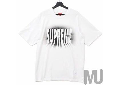 Supreme Light SS Top Whiteの写真