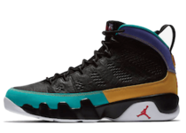 Nike Air Jordan 9 Retro Dream It Do Itの写真