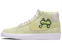 Frog Skateboards x Nike SB Zoom Blazer Mid