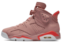 Nike Air Jordan 6 Retro Aleali May Womensの写真