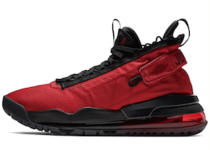 Nike Air Jordan Proto Max 720 Gym Red Blackの写真