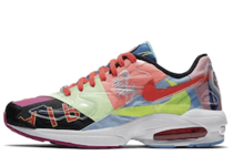 Atmos × Nike Air Max 2 Light(No Bag)の写真