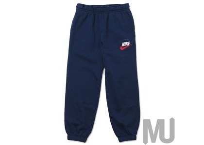 Supreme Nike Sweatpant Navyの写真