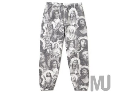 Supreme Jesus and Mary Sweatpant Dark Greyの写真