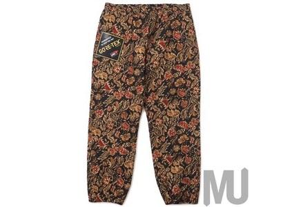 Supreme GORE-TEX Pant Flower Printの写真
