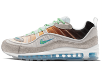Nike Air Max 98 On Air NYCの写真
