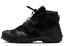Nike SFB Mountain Undercover Blackの写真