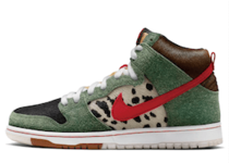 Nike SB Dunk High Dog Walkerの写真