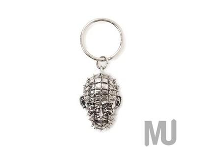 Supreme Hellraiser Keychain Silverの写真