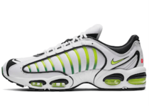 Nike Air Max Tailwind 4 OG White Volt Blackの写真