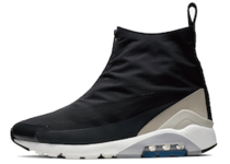 Nike Air Max 180 High Ambush Blackの写真