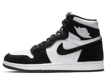"Nike Air Jordan 1 Retro High Twist ""Panda"" Womensの写真"