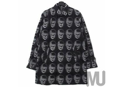 Supreme Hellraiser Trench Coat Blackの写真