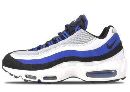 Nike Air Max 95 Game Royalの写真