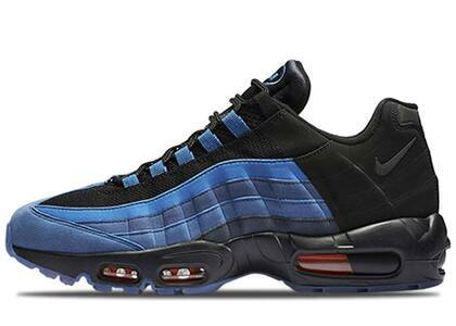 Nike Air Max 95 LeBron James Gametimeの写真