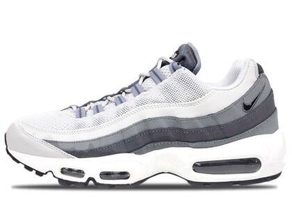 Nike Air Max 95 Neutral Grey Blackの写真