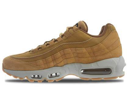 Nike Air Max 95 Wheatの写真
