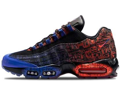 Nike Air Max 95 Doernbecher (2015)の写真