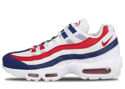Nike Air Max 95 Independence Dayの写真