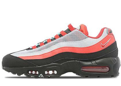 Nike Air Max 95 JD Sports Liverpool FCの写真