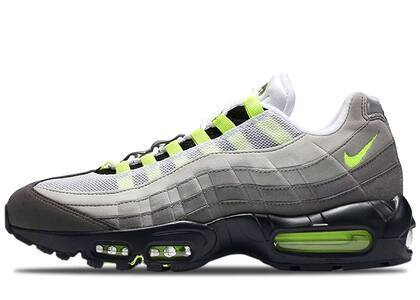 Nike Air Max 95 Patch OG Neonの写真