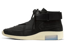 Nike Air Fear Of God Raid Blackの写真