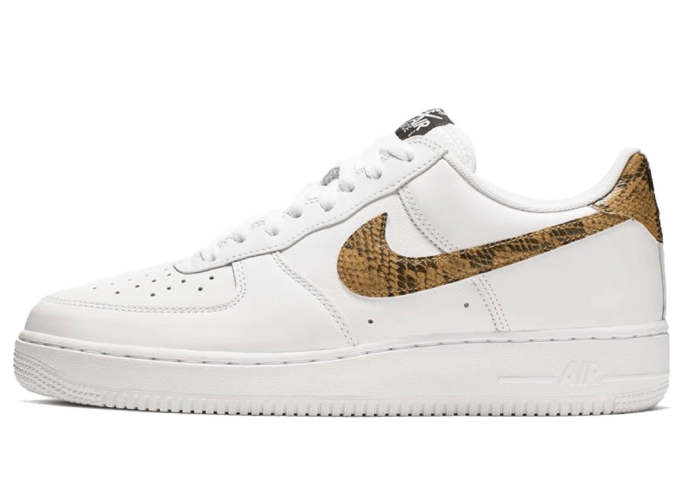 "Nike Air Force 1 Low ""96 Snake""の写真"