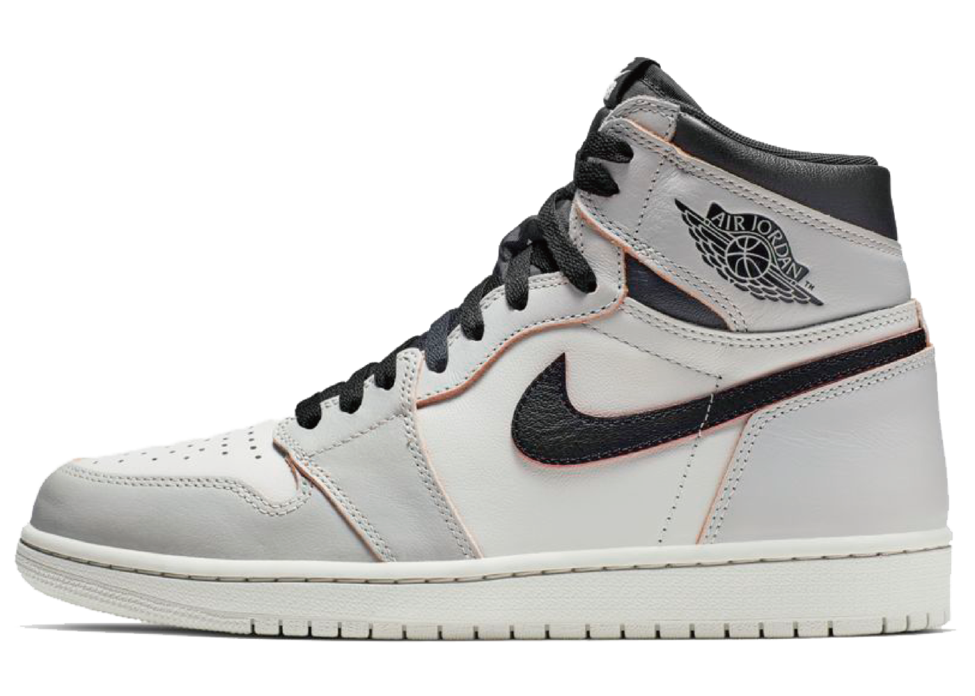 Nike SB Air Jordan 1 NYC to PARIS
