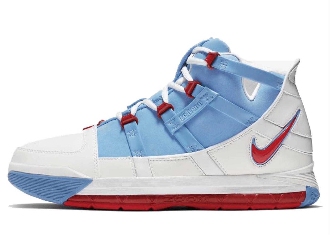 Nike LeBron 3 Houstonの写真